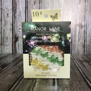 Manor Lane